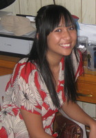 A photo of Danielle who is one of our Chemistry tutors in Washington DC