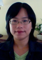 A photo of Miaowen who is one of our Seattle Mandarin Chinese tutors