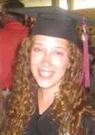 A photo of Alyssa who is one of our New York City ACT Science tutors