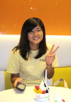 A photo of Cherry who is one of our Atlanta Mandarin Chinese tutors