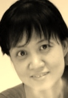 A photo of Leila who is one of our New York City Mandarin Chinese tutors