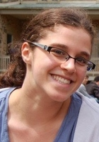 A photo of Alyssa who is one of our Philadelphia SAT tutors