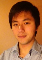 A photo of Allen  who is one of our New York City Mandarin Chinese tutors