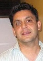 A photo of Victor  who is one of our New York City ACT tutors