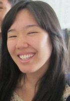 A photo of Lindsay who is one of our Chicago SAT Math tutors