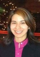 A photo of Sonia who is one of our Houston tutors