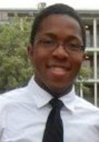 A photo of Kevin who is one of our Houston MCAT tutors