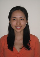 A photo of Christina who is one of our New York City Elementary Math tutors