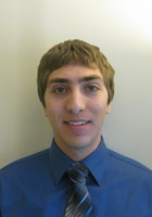 A photo of Shaun who is one of our New York City Differential Equations tutors