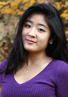 A photo of April who is one of our New York City Test prep tutors
