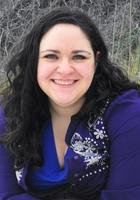 A photo of Stephanie who is one of our Houston Latin tutors