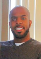 A photo of Dunbar who is one of our Houston tutors