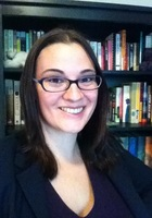 A photo of Heather who is one of our New York City Phonics tutors