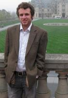 A photo of Benjamin who is one of our New York City Essay Editing tutors
