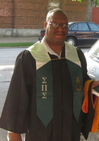 A photo of Ernest who is one of our Math tutors in Baltimore, MD