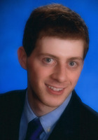 A photo of Garrett  who is one of our MCAT tutors in New York City, NY