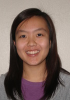 A photo of Joanna  who is one of our Houston Physics tutors