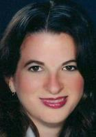 A photo of Larin who is one of our Houston Writing tutors
