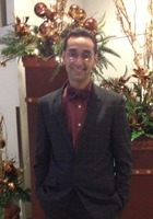 A photo of Jawad who is one of our Seattle Languages tutors
