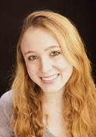 A photo of Sarah who is one of our tutors in Philadelphia, PA