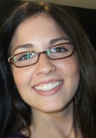 A photo of Holly who is one of our Dallas Fort Worth Spanish tutors