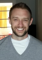 A photo of Brandon who is one of our Tucson Social studies tutors
