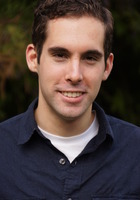 A photo of Jeffrey who is one of our Seattle LSAT tutors