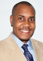 A photo of Cedric who is one of our tutors in Atlanta, GA