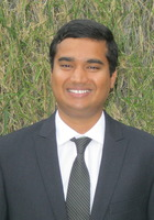 A photo of Deepak who is one of our tutors