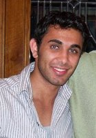 A photo of Vineet who is one of our Los Angeles Physical Chemistry tutors