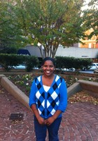 A photo of Leah who is one of our Math tutors in Baltimore, MD