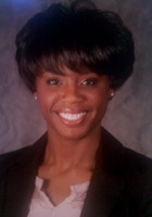 A photo of Aundreia who is one of our Los Angeles ISEE tutors