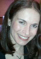 A photo of Jodi who is one of our Chicago Social studies tutors