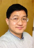 A photo of Jaihyun who is one of our New York City Science tutors