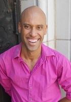 A photo of Tobias who is one of our New York City tutors