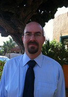 A photo of Ben who is one of our San Diego Physics tutors