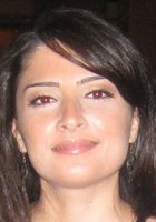 A photo of Zeina who is one of our Houston French tutors