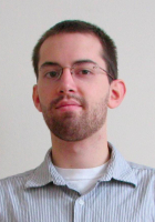 A photo of Aaron who is one of our Philadelphia History tutors