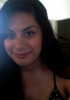 A photo of Alexandra who is one of our Los Angeles Writing tutors