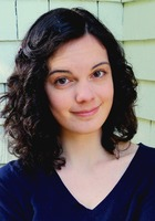 A photo of Hannah who is one of our ACT Writing tutors in Seattle, WA
