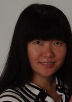A photo of Hua who is one of our Mandarin Chinese tutors