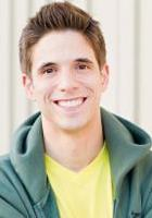 A photo of Craig who is one of our Los Angeles Languages tutors