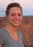 A photo of Allison who is one of our Seattle LSAT tutors