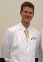 A photo of Michael who is one of our Atlanta Anatomy tutors