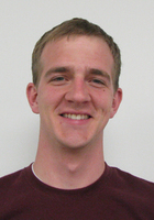 A photo of Carl who is one of our Phoenix MCAT tutors
