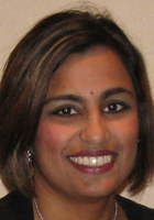 A photo of Nilam who is one of our Houston Pre-Calculus tutors