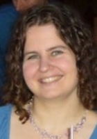 A photo of Emily who is one of our Philadelphia Organic Chemistry tutors