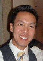 A photo of Christopher  who is one of our San Diego Test prep tutors