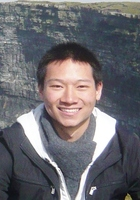 A photo of Timothy who is one of our Chicago Microbiology tutors