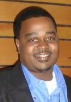 A photo of Aaron who is one of our Atlanta Statistics tutors